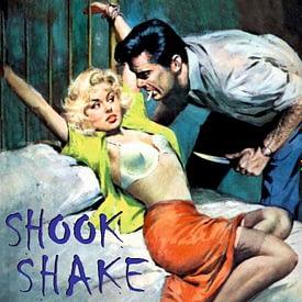 VARIOUS - SHOOK SHAKE - BUFFALO BOP CD